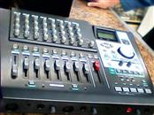 TASCAM DJ Equipment DP-01FX/CD